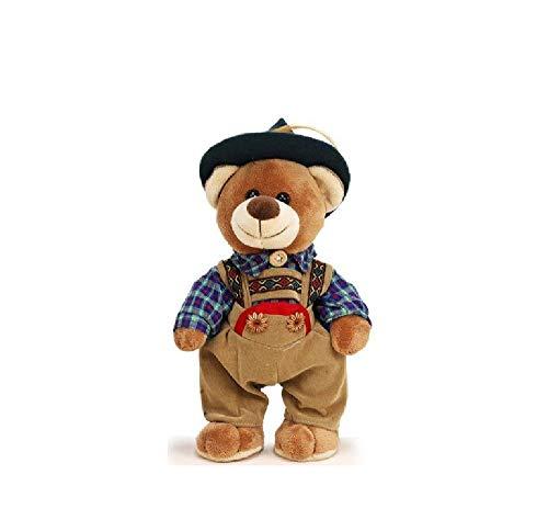Trachten Teddy Bär - Bavaria Home Style Collection Trachten Bär