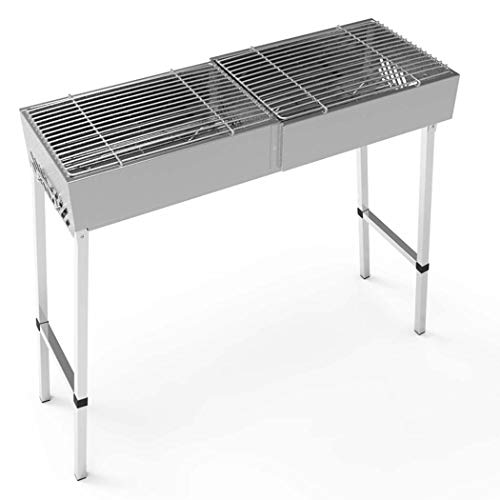 Barbecue Grill Oves Poêles De Camping Grills & Griddles Intérieur Portable Stand Camping Camping Grills Stoves (big)