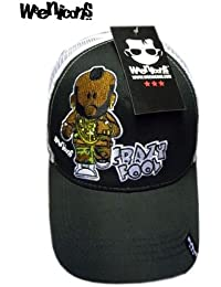 "Mr T ""A Team"" casquette de baseball (cap)"