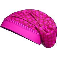 Playshoes Meisjes UV-bescherming beanie punten muts