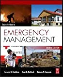 Introduction to Emergency Management 4th (forth) edition