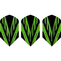 XQ Max Design PVC Flight, Verde.