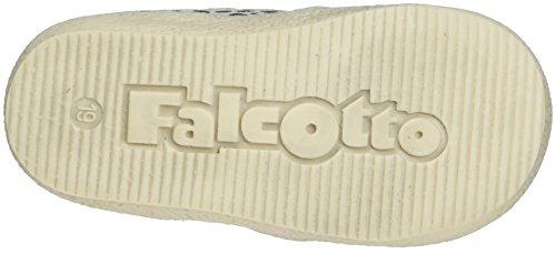 Falcotto Falcotto 1195, Chaussures Bébé marche bébé fille Mehrfarbig (multifarben_9141)