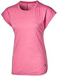 ASICS–Manches courtes T-shirt de sport pour femme