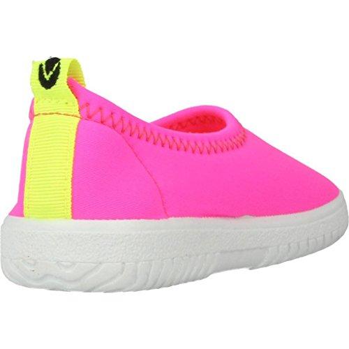 Calzature sportive per ragazza, colore Rosa , marca VICTORIA, modello Calzature Sportive Per Ragazza VICTORIA FIERCE STRAP SWAN WNS Rosa Rosa