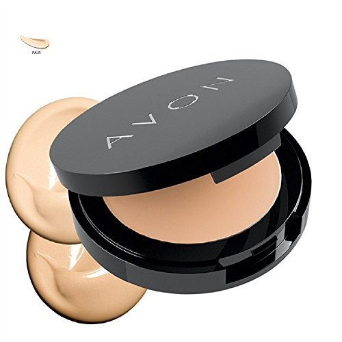 Avon Ideal Flawless Cream Concealer - FAIR