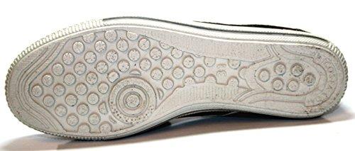 Ricosta Carolin (M) 5023200scarpe scarpe basse Sneaker ragazza Braun (moro 680)