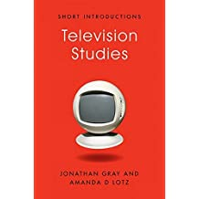 Television Studies (Polity Short Introductions) by Jonathan Gray (2011-10-07)