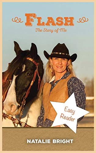 Flash: The Story of Me (Rescue Animal, Band 6)