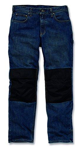 Carhartt 100606 5-Pocket Work Jeans - Arbeitshose (Jean 5-pocket-arbeit)