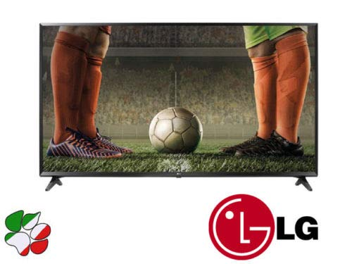 LG 55UK6200 TV LED 55 POLLICI Ultra HD 4K HDR Smart