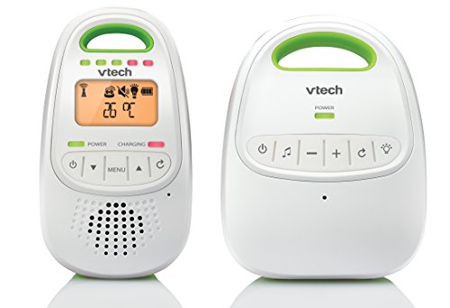 VTech Baby BM2000 Digital Audio Display Baby Monitor 41XKjMo3i0L