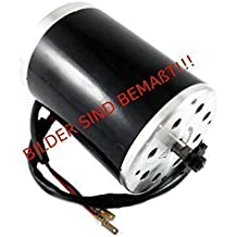hmparts E Scooter / RC Electro motor - 48v-1000w-3000rpm-my1020