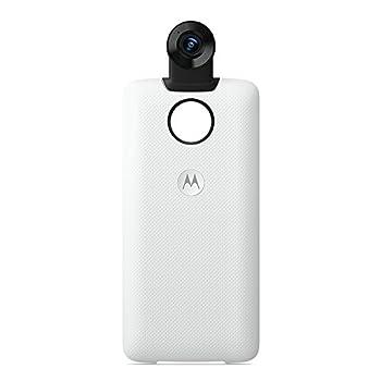 Motorola Mobility 360 Grad Kamera 0