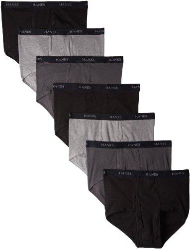 hanes-classics-mens-tagless-no-ride-up-briefs-with-comfort-flex-waistband-size-m