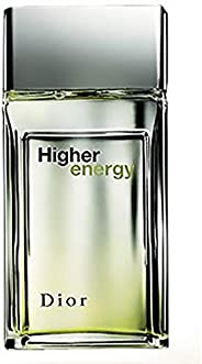 Higher Energy by Christian Dior for Men - Eau de Toilette, 100ml