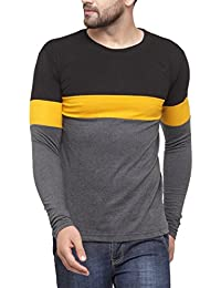 Ben Martin Men's Round Neck Full Sleeve T-Shirt
