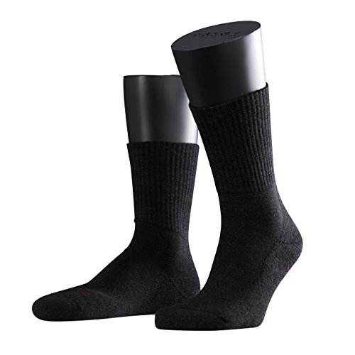 Preisvergleich Produktbild Falke Unisex Socken Walkie Light 3er Pack,  Größe:42 / 43;Farbe:anthracite melange