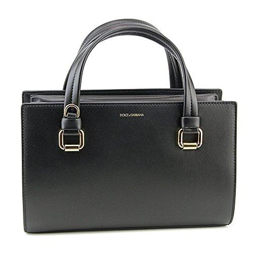 BB5907AC14680999 Dolce&Gabbana Sac à main Femme Cuir Noir Noir