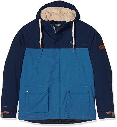 CNSRD Herren Finn Ii Snowjacket Jacke Marine Pacific
