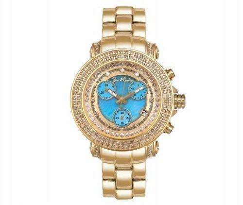 Joe Rodeo Women's JRO14 Rio and Marina 1.25ct Diamond watch