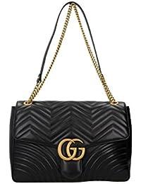Gucci Bolsos de hombro Mujer - Piel (498090DTDIT)