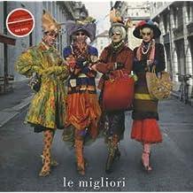 (VINYL LP) Le Migliori Rds 2017 Limited Edition