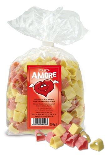 "Herz-Nudeln ""Pasta Amore"""