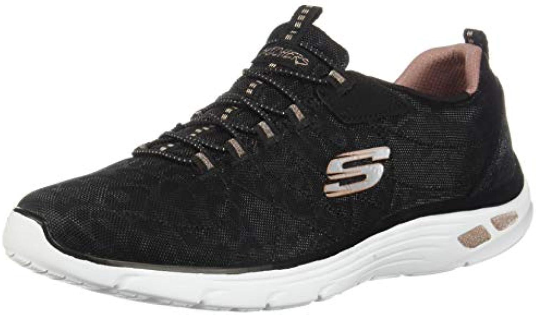 Skechers Skechers Skechers Empire D'lux-Spotted, Scarpe da Ginnastica Donna   caratteristica    Scolaro/Signora Scarpa  6b2798