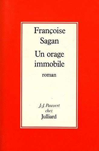 Un Orage Immobile [Pdf/ePub] eBook