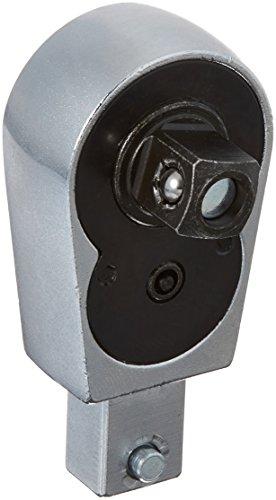 HAZET 6402-1S Einsteck-Umschaltknarre