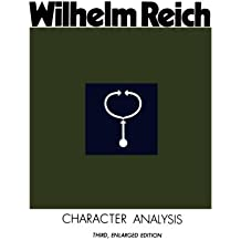 Character Analysis: Third, Enlarged Edition