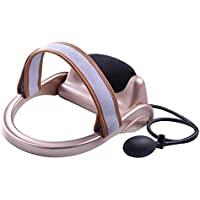 Gxnimer Cervical Traction Set Cervical Traction Rahment/ür-Suspendierung Und Physiotherapie-Ger/ät Hals-Schmerz-Entlastungst/ür Cervical Traction Set