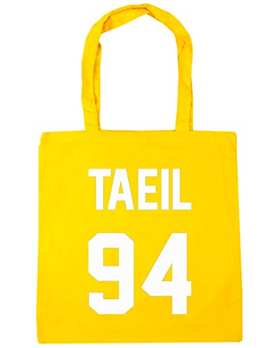 hippowarehouse-taeil-94-printed-on-the-back-tote-shopping-gym-beach-bag-42cm-x38cm-10-litres