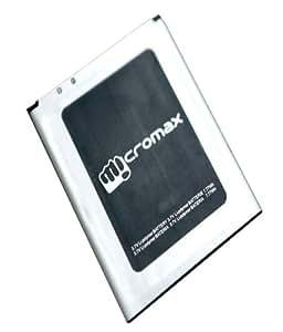 Micromax-A35 Battery 2500Mah ( Silver )