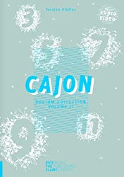 Cajon - Rhythm Collection Vol. II: Cajon Library