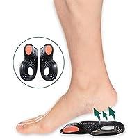 Orthopädische Einlegesohlen für O-/X-Beine, für Plantarfasziitis, Fersensporn preisvergleich bei billige-tabletten.eu