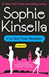 download ebook i've got your number by sophie kinsella (november 27,2012) pdf epub