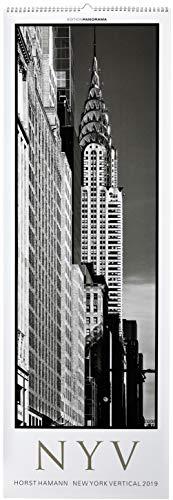New York Vertical 2019