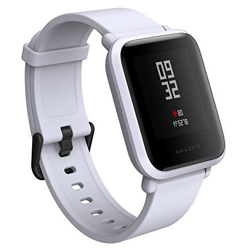 Xiaomi UYG4024RT smartwatch Bianco LED 3,25 cm (1.28') Cellulare