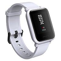 Xiaomi Amazfit Bip Smartwatch Youth Edition - Grey Sandstone