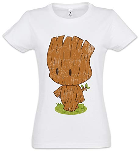 Urban Backwoods Little Groot...