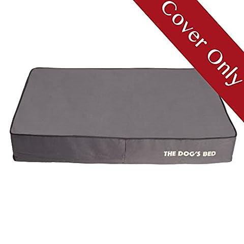 Uniquement la couverture pour le lit du chien. Couverture en textile lavable de qualité.