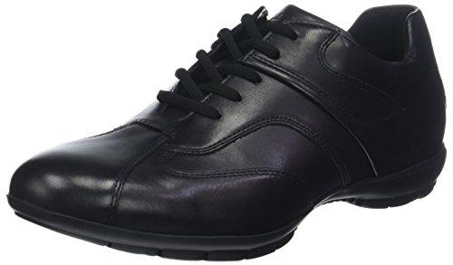 LLOYD Herren Archie Sneaker, Schwarz 0, 42 EU -