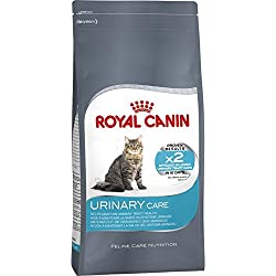 Royal Canin Urinary Care Nourriture pour Chat 2 kg