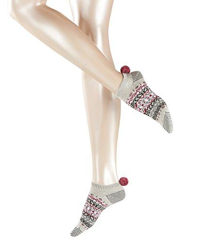 Esprit Norwegian Women Sneaker Socks