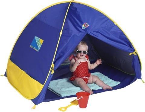 Preisvergleich Produktbild Infant Pop-Up Tent Playshade 50+ UPF
