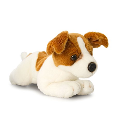 For Someone Very Special – Incredibly Cuddly 30cm Jack Russell Soft Toy Dog – Best Selling Gift Present Idea For My First Birthday – Girl Girls Boy Boys Children Kids Child – Suitable For Age 3+