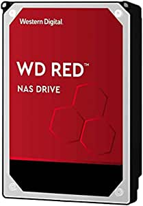 Wd Red Wd60efrx Hard Drive Internal For My Cloud Computers Accessories