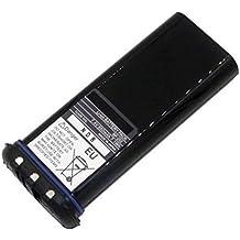 Buwico® 950mAh 7,4V Li-ion batería de repuesto para ICOM Radio portátil Marino M36M34BP-252